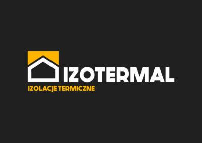 IZOTERMAL – LOGO