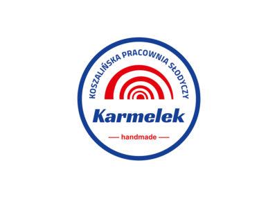KARMELEK – LOGO